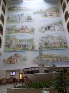 Hotel Aleksandr Palace Skopje